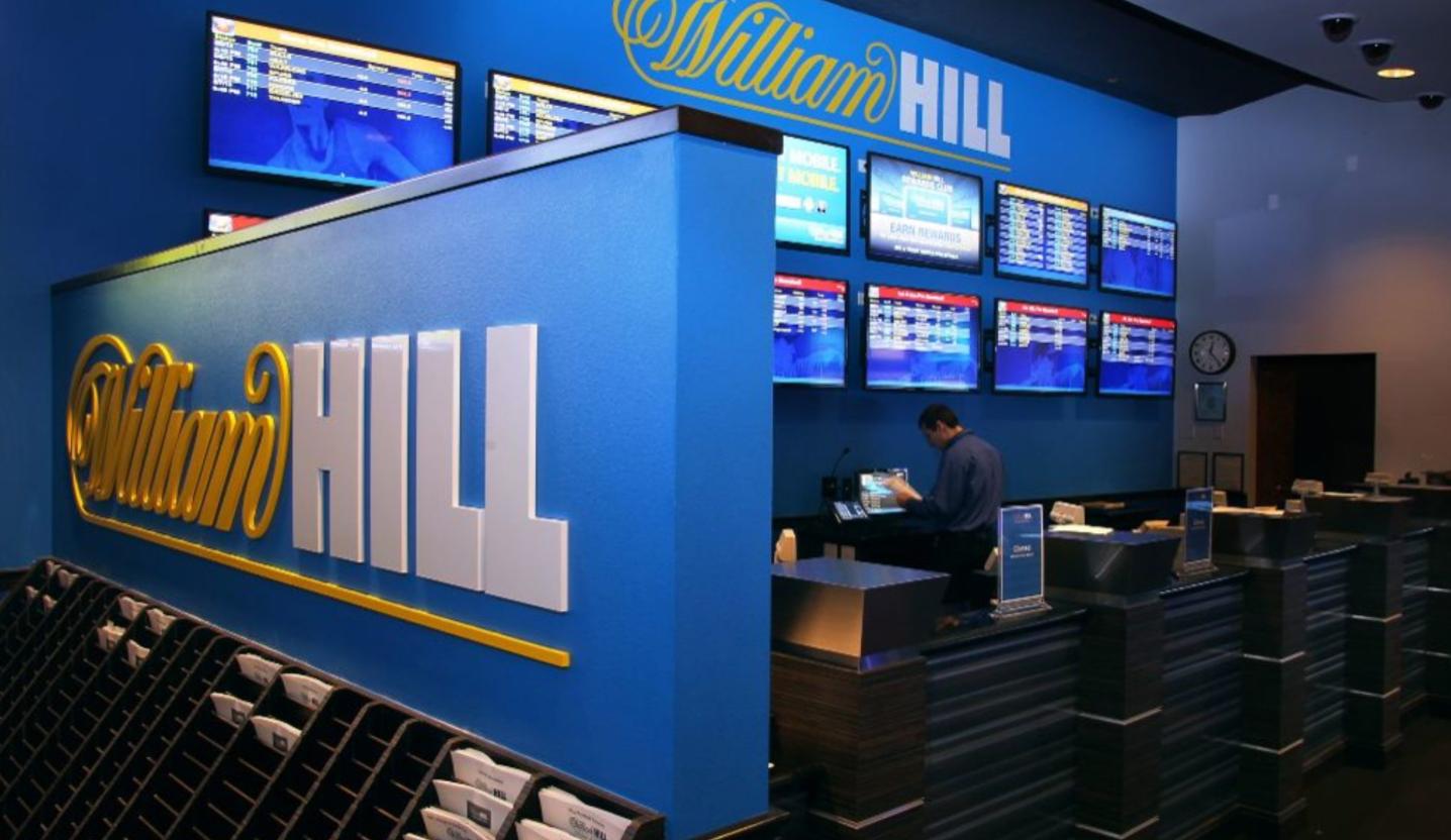 William Hill Mobile App, mette in evidenza