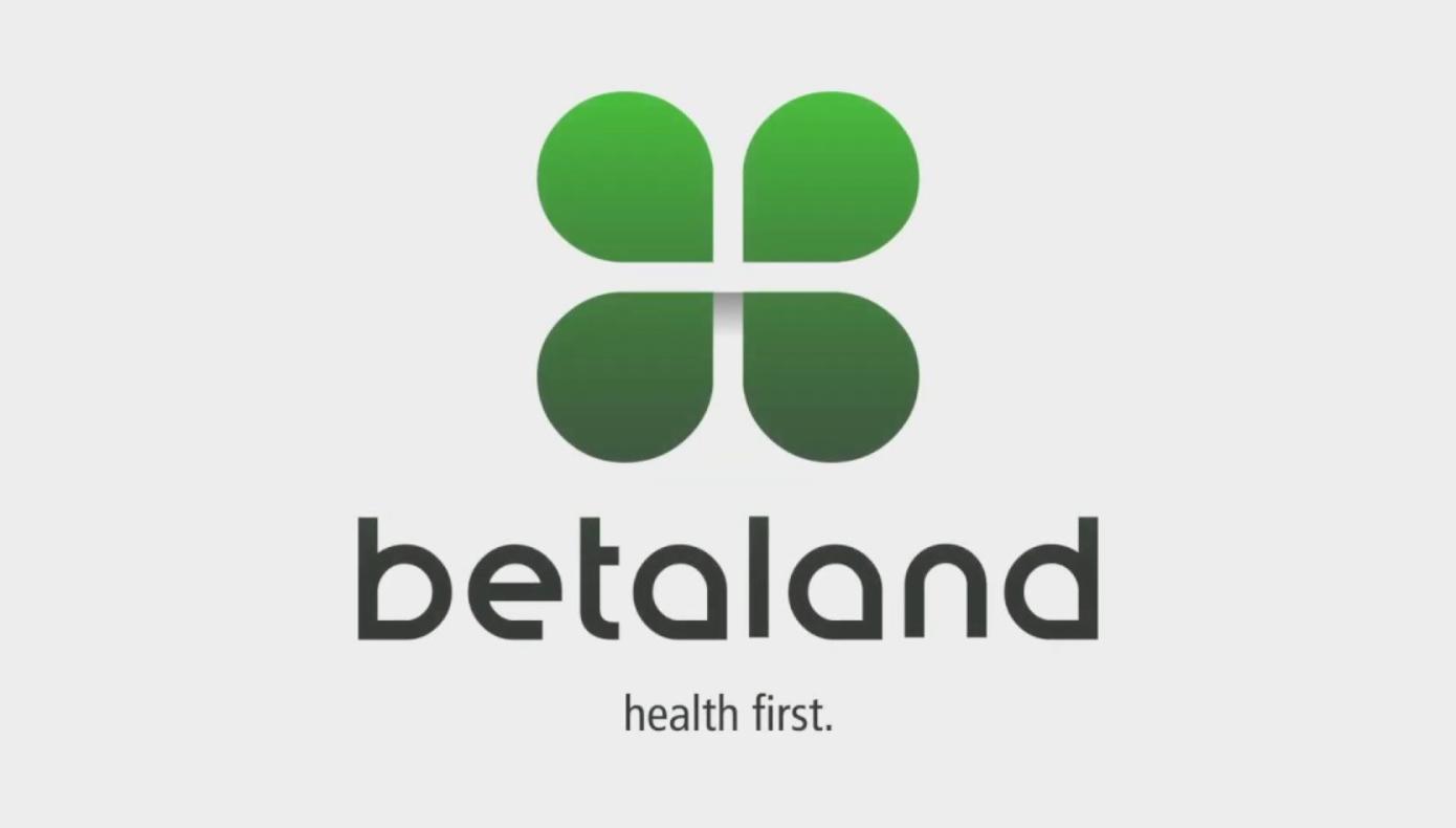 Depositi e prelievi Betaland
