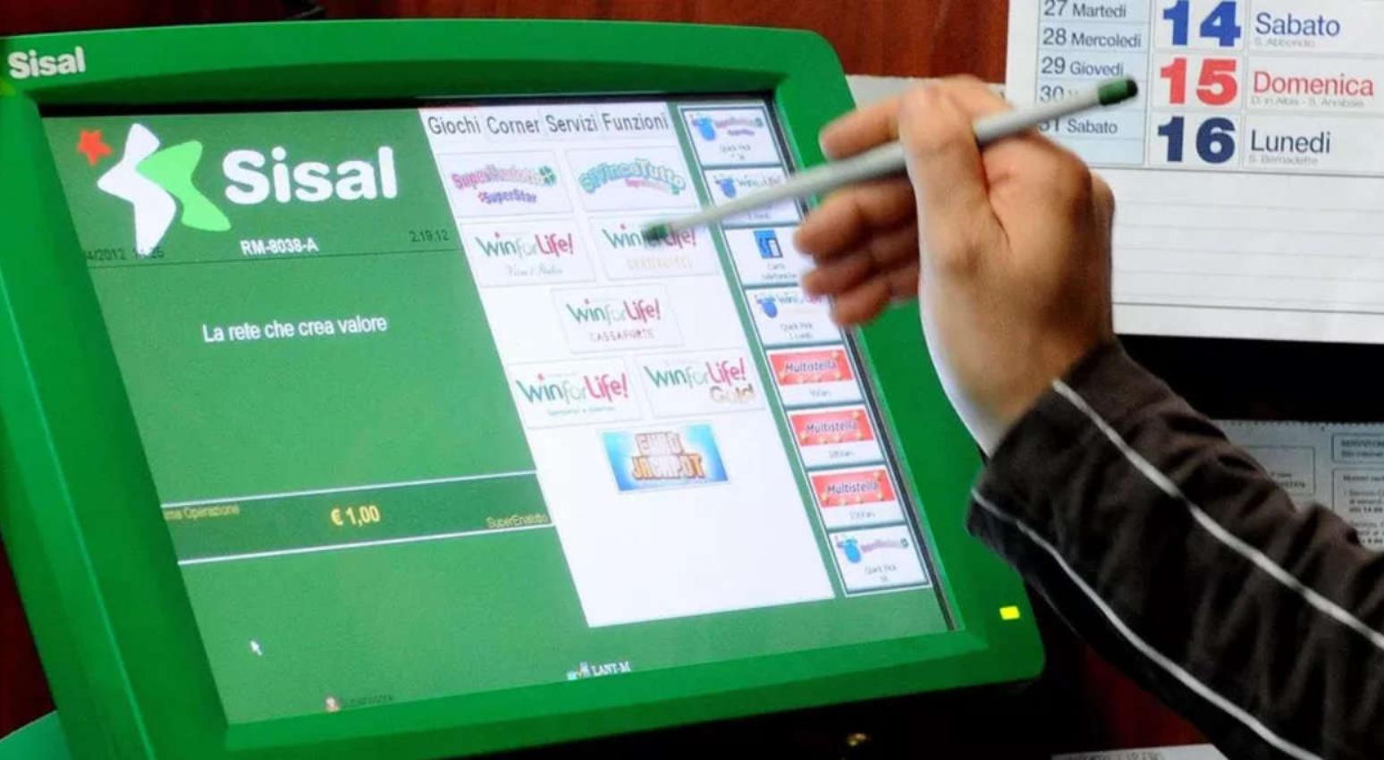 Sisal app è uno dei principali bookmakers che lavorano in Italia
