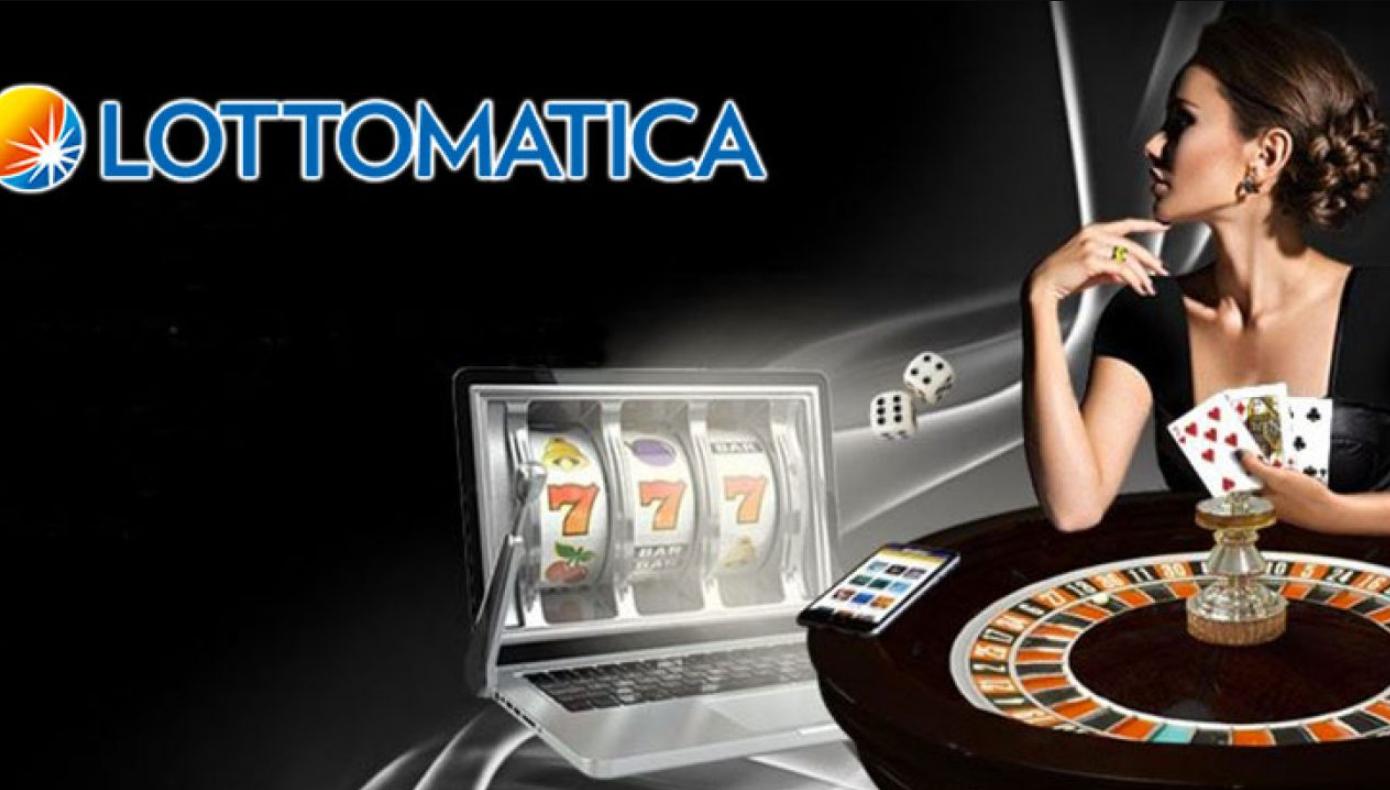 Lottomatica società di bookmaker